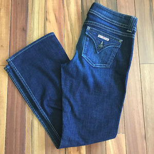 Women's Hudson Signature Bootcut Jeans